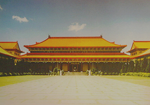 台湾佛教,人间佛教,以入世精神做出世佛教 - 海宏 - 海宏软件的个人主页